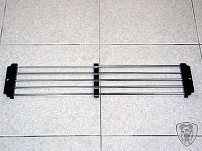 CAPTAIN STAG M-3716 鹿牌戶外料理桌 (白金廚房)