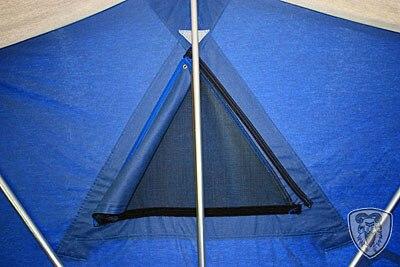 Camping Pathfinder 旅居者車頂帳 (補完篇)