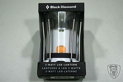 Black Diamond Apollo LED Lantern 電子營燈