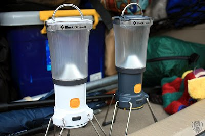 Black Diamond Apollo LED Lantern 電子營燈