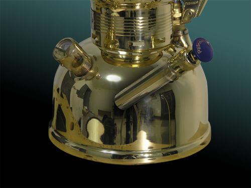 究極之奧義!古典燈細部結構完全分解與運作原理