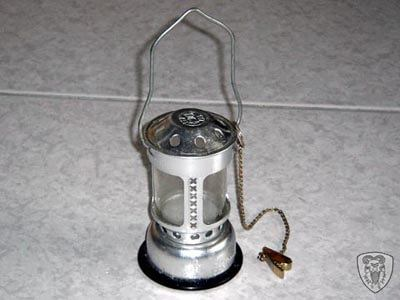 UCO Mini Candle Lantern 蠟燭營燈