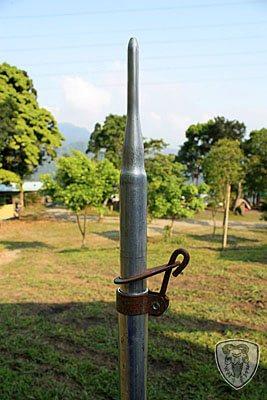 Eureka! Adjustable Pole 鋁合金伸縮營柱
