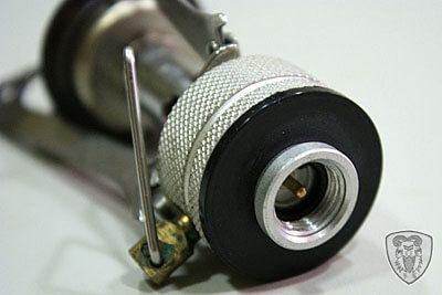MSR Pocket Rocket 瓦斯爐 (口袋火箭)