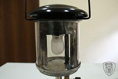 Coleman Peak1 3022 汽化燈
