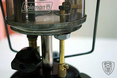 汽化燈爐 (瓦斯燈爐) 常用小工具集錦