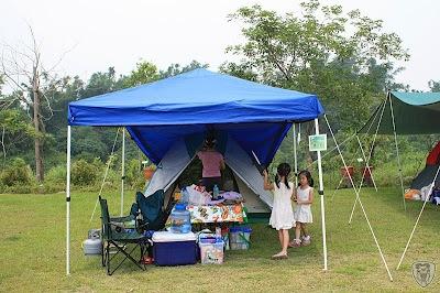 朱雀聊露營 - 露營入門
