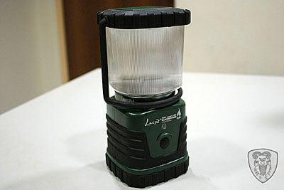 Luxsit LED Lantern 電子營燈 (野營燈)