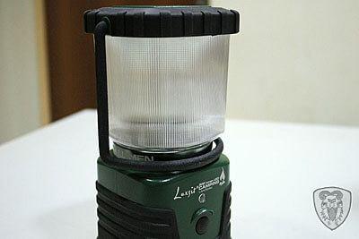 RHINO 犀牛 L-5 LED 電子營燈