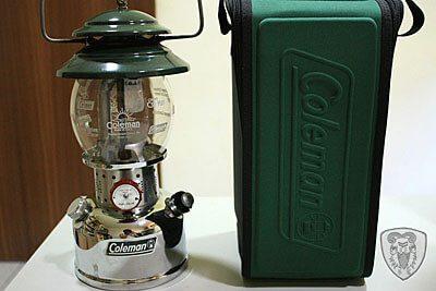 Coleman 200B 汽化燈 (百年紀念燈)