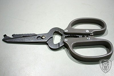 Coleman 12-In-One Scissors 多功能剪刀