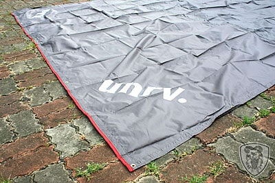 UNRV 環球小型天幕 (E-Z UP 27 秒帳專用延伸邊布)