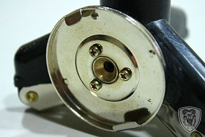 卡式瓦斯罐與高山瓦斯罐常用轉換接頭分享