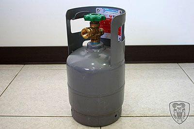 2kg 瓦斯燃料桶 (桶裝瓦斯)