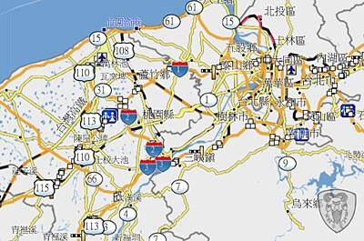 GPS 衛星定位 (導航) 系統基本應用分享
