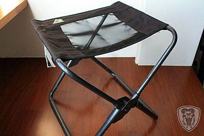 GCI Xpress Camp Stool 折疊椅凳