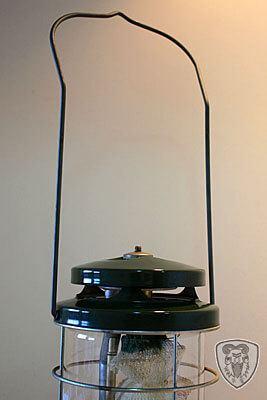 Coleman NORTHSTAR 北極星汽化燈 (美規)