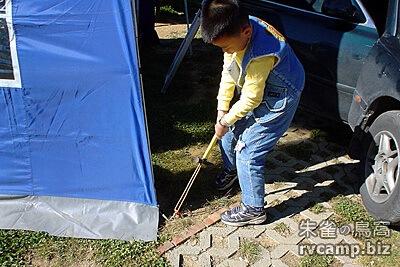 露營小工具 - 營鎚篇 (營錘 + 拔釘)