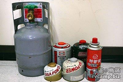 桶裝瓦斯盲封頭 (防漏氣接頭)