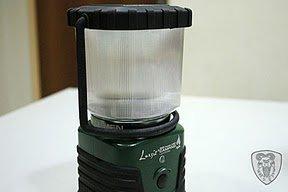 Coleman Micro Quad LED Lantern 四合一電子營燈