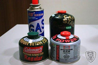CAPTAIN STAG M-6302 鹿牌瓦斯燈 (高山罐規格)