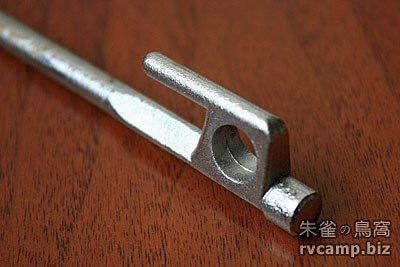 iYeah 20cm + 30cm 營釘 (含 JIALORNG 簡易型拔釘器)