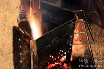 KOVEA 升炭器 (起火師 + 荷蘭鍋上部熱源應用)