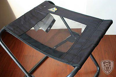 KEYWAY 中百合摺合椅 (折疊椅凳)