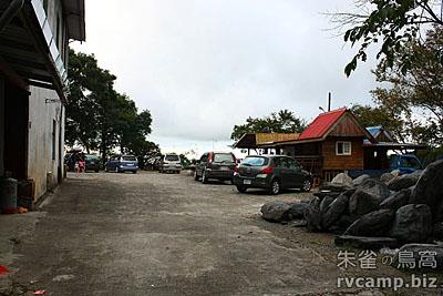 宜蘭礁溪山上有水露營區 @營地探勘