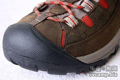 KEEN Trailhead Targhee II Mid 登山鞋 (越野健行鞋)