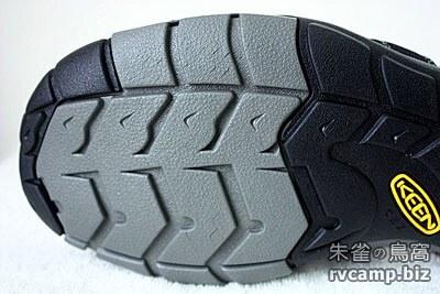 KEEN Clearwater CNX 輕量化護趾型戶外運動涼鞋