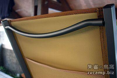 UNRV 環球咖啡椅 (輕薄型平面折疊椅)