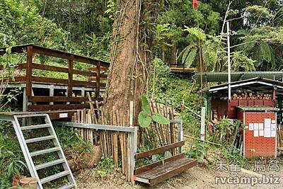 桃園復興茱麗葉的家 @定點露營