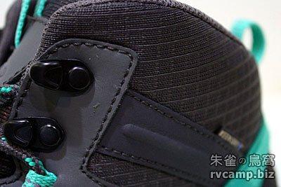 KEEN Trailhead Marshall Mid WP 登山鞋 (越野健行鞋)