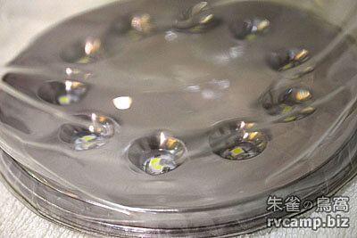 MPOWERD Luci 防水太陽能 LED 燈籠 (充電式電子營燈)