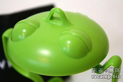 Truvii Animal Lantern 動物光罩 (手電筒反光燈帽)