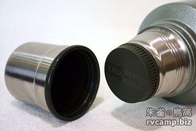 STANLEY 100th Anniversary 2QT 不鏽鋼真空保溫瓶 (1.9L)