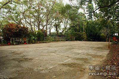 台南白河一家園農場 @營地探勘