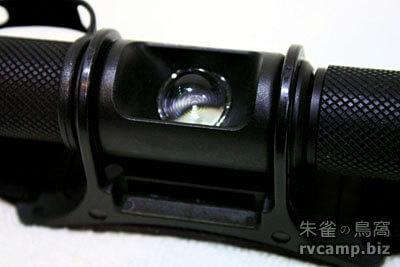 SUREFIRE Minimus Headlamp LED 頭燈 (HS2-A-BK)