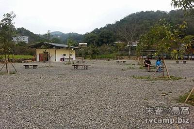 南投埔里桃米愛玩客營地 @營地探勘