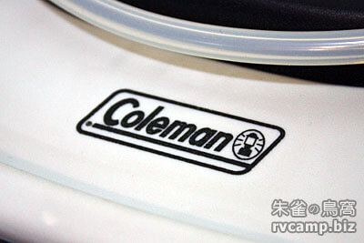 Coleman All-In-One Portable Sink 可攜式行動水槽 (CPX6)