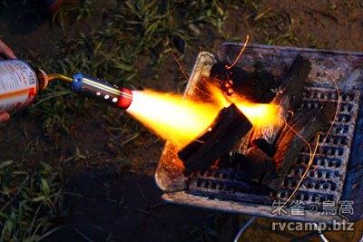 Outdoor Base Apollo Torch 阿波羅瓦斯噴火槍 (高山 + 卡式)