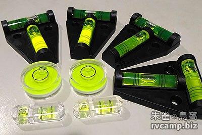 FIAMMA Kit Level Up 車身水平調整座 (車輪墊高器)