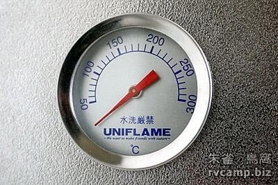 UNIFLAME OVEN SUS 不鏽鋼折疊烤箱 (戶外烤箱)