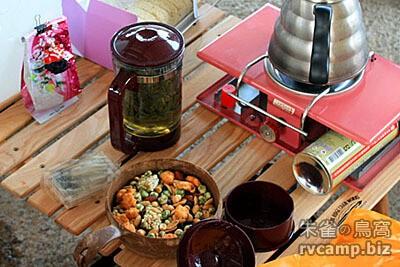 KUPILKA 松木餐具組 (戶外餐具組)