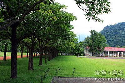 宜蘭縣 106 年春節期間開放露營學校資訊整理