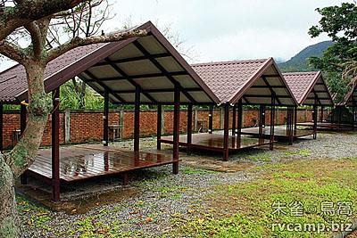 花蓮縣 105 年度農曆春節期間學校開放露營資訊整理